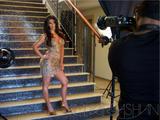 Kim Kardashian - Ralph 5-2008 Australia - Kim Kardashian upskirt Foto 504 (Ким Кардашиан - Ральф 5-2008 Австралии -  Фото 504)