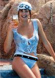 Elle MacPherson 1984 Suntory calendar Foto 86 (Эль Макферсон 1984 Сантори календаря Фото 86)