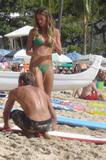 Gisele Bundchen Hawaii Beach Bikini Pictures - Gisele Bundchen In Arena Magazine, August 2006 Foto 271 (������ ������� ����� ���� ������ ���� - ������ ������� �� ����� ������, ������ 2006 �. ���� 271)