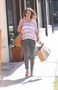 Haylie Duff-Out & About in West Hollywood 08/09/10- 9 HQ